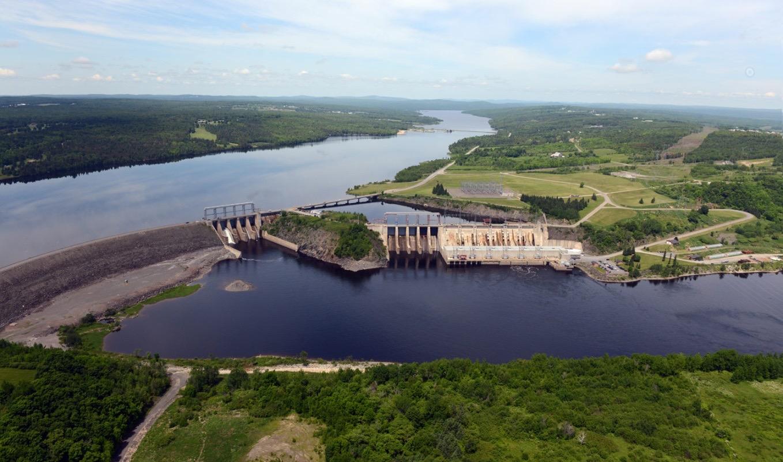 Mactaquac Dam Update